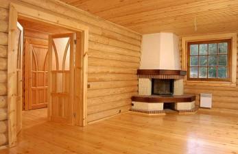 Декоративная отделка деревянных поверхностей