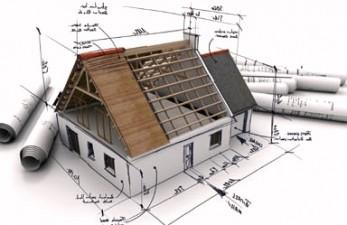 Возведение каркасных домов