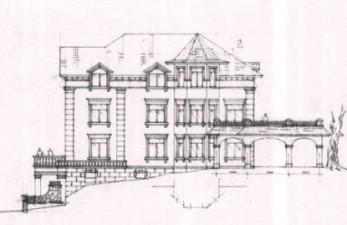 Современная практика строительства общественных зданий