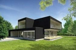 Как построить дом или баню из бруса своим руками?