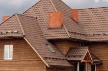 Монтаж крыши в Екатеринбурге и Свердловской области