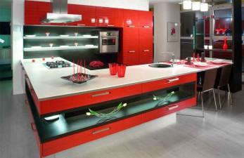 Как выбрать дизайн кухни?
