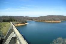 Плотины и водопропускные трубы