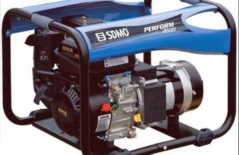 Зачем нужны газовые генераторы?
