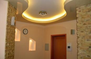 Натяжные потолки в Воронеже