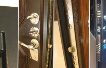 Железные двери как выбрать лучшие?