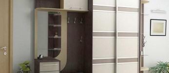 Как выбирать мебель и в частности шкаф-купе?