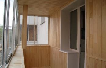 Требуется качественное утепление балкона? Обращайтесь в компанию Atlant