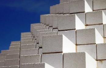 Сколько стоит стена из газобетонных блоков?
