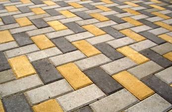 Где заказать тротуарную плитку?