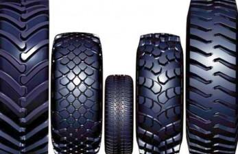 Как восстановить протектор шины?