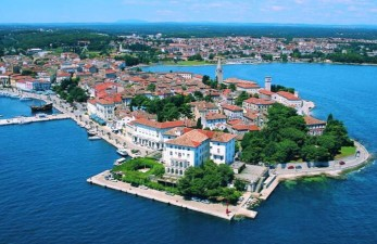 Где отдохнуть в Хорватии?