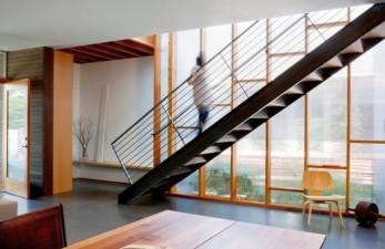 Металлические лестницы в Брянске