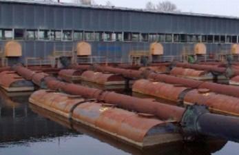 Зачем нужны плавучие насосные станции?