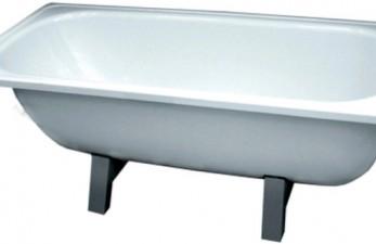 Где можно выбрать стальную ванну?