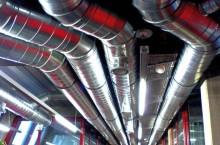 Где в Воронеже заказать техническое обслуживание вентиляции?