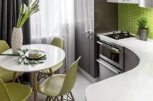 Как отремонтировать кухню?