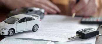Как получить кредит в залог автомобиля?